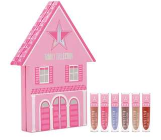 BNIB Instock JEFFREE STAR COSMETICS Star Family Collection