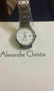 Jam Alexandre Christie