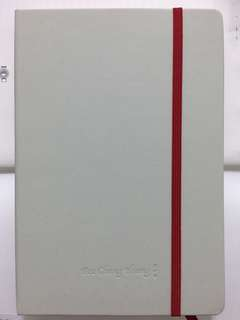 Bee Cheng Hiang 2018 notebook
