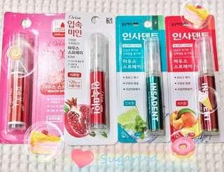 韓國原裝 - 口氣🗣清新噴霧