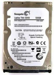 Hardisk Internal 500GB seagate