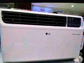 LG 2HP INVERTER AIRCON WINDOW TYPE (LA200VC)