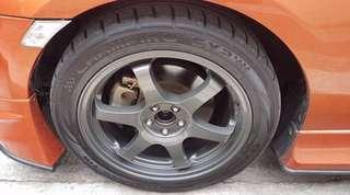 Bridgestone Downhill Special Ae034