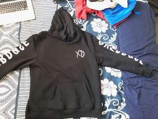 Official Weeknd Hoodie (XL)