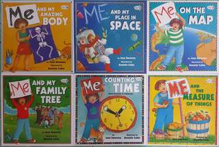BN Me Series Encyclopedias
