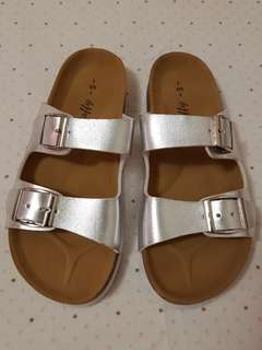 Brand New Summer Sandals Size 5