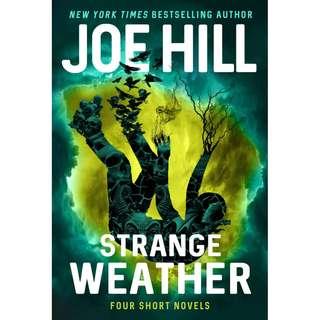 Strange Weather (Joe Hill)