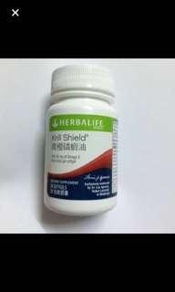 包郵 南極磷蝦油(血管健康好幫手)原裝 Herbalife 康寶萊