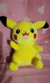 Pikachu Pokemon Plush soft toy