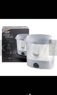 Sterilizer Tomee Tippee