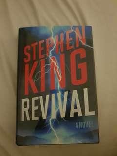 Stephen King Revival