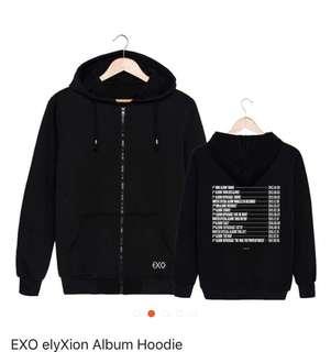 Elyxion Jacket