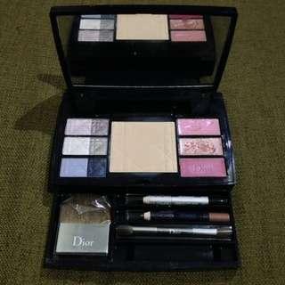 Dior travel kit