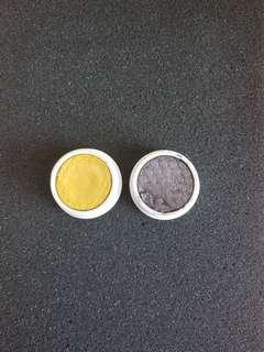 Colourpop super shock eyeshadows discontinued. Read the AD!
