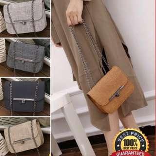 Jessica Sling Bag/Shoulder Bag