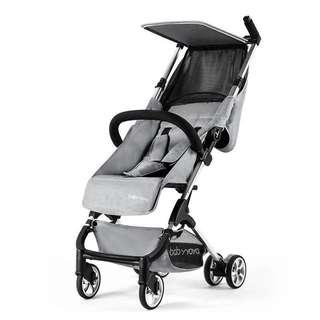 Baby yoya 嬰兒車