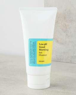 COSRX - Low pH Good Morning Gel Cleanser 150ml