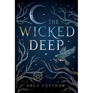 The Wicked Deep (Shea Ernshaw)