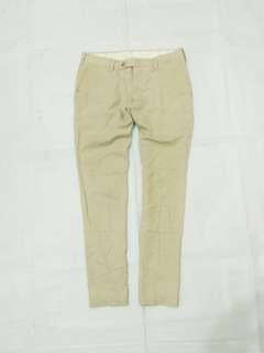 Celana Chino Chinos Uniqlo Original