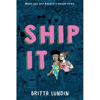 Ship It (Britta Lundin)