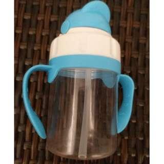 BB Baby 嬰兒學習杯 鴨咀杯 鴨嘴杯 吸管杯 飲水杯
