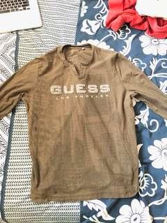 Guess Shirt (L)