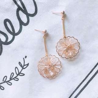 (包郵) handmade 耳環