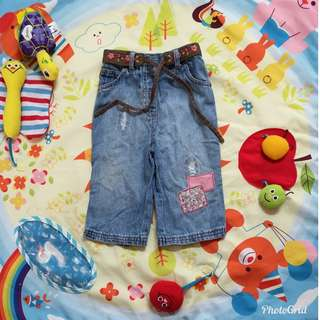 6 to 12m jeans