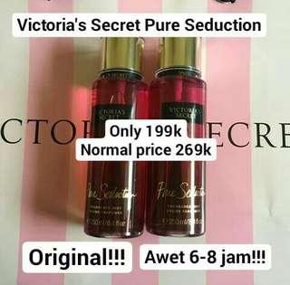"""Victoria's Secret Body Mist """"Pure Seduction"""""""
