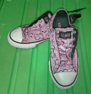 Converse All-Star kids (size 11)