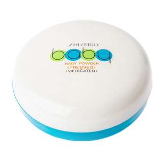 Shiseido Baba Medicated Baby Powder
