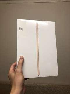 Ipad5 128GB Gold wifi