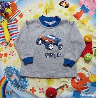 3t boys Sweater