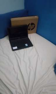 HP Notebook 14-bw066nr