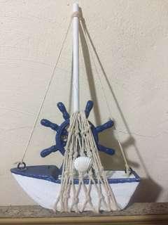 Nautical Sail mini