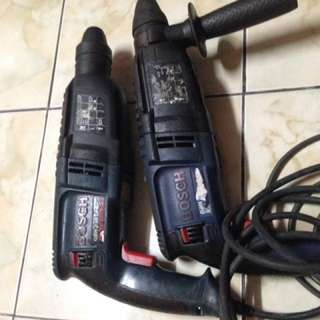 Drill ROTTERY 3STEP BOSCH