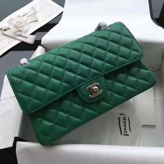 Chanel Flap SHW