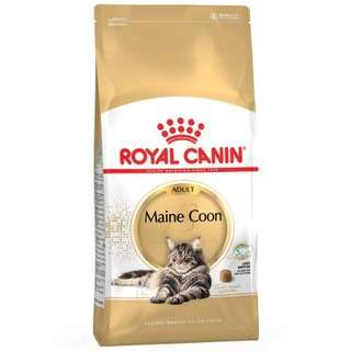 2kg Royal Canin Maine Coon Adult