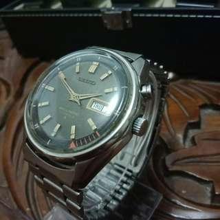 Seiko Bellmatic Vintage Automatic