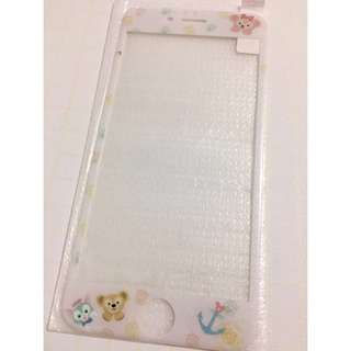 Disney Duffy Shelliemay Gelatoni iPhone 6 7 8 鋼化玻璃 Mon貼