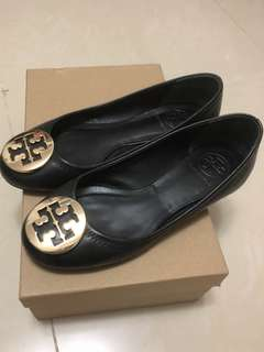 Tory Burch 平底鞋