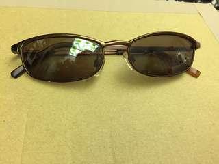 購於美國🇺🇸 Express 淑女 太陽眼鏡