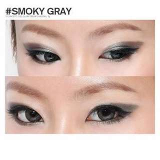 3CE concept eyes shadow spotlight and smoky gray (dapat 2)
