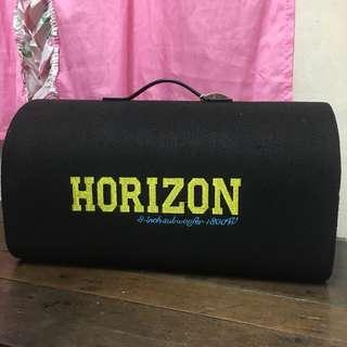 HORIZON car and home bluetooth speaker