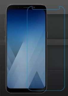 Samsung A8 鋼化玻璃保護貼