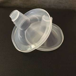 Cimilre Hands Free Breast Shield 28mm x 2
