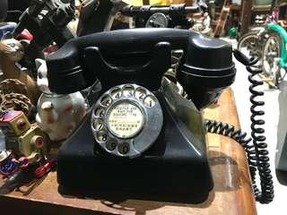 古董電話3