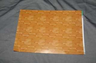 MINIBLOCK parquet TL0203 skala 1:20