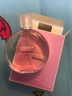 Chanel Chance 香水