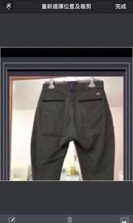 NEIGHBORHOOD X DICKIES SHORTS LUKER JEANS DENIM PANTS 短褲 牛仔褲